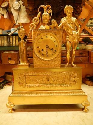horloge occasion Lisieux