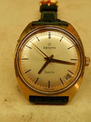 Vente de montre occasion Lisieux