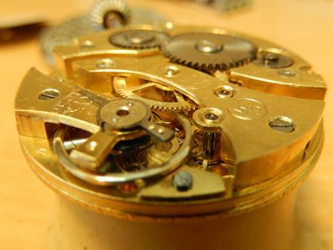 Réparateur de montre Lisieux