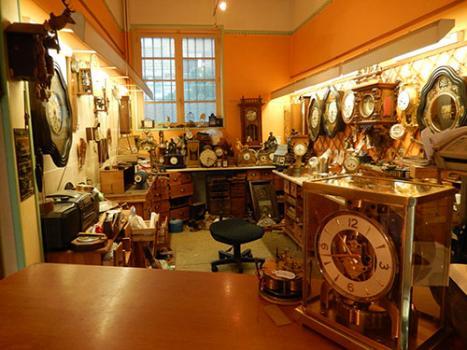 horloger Caen